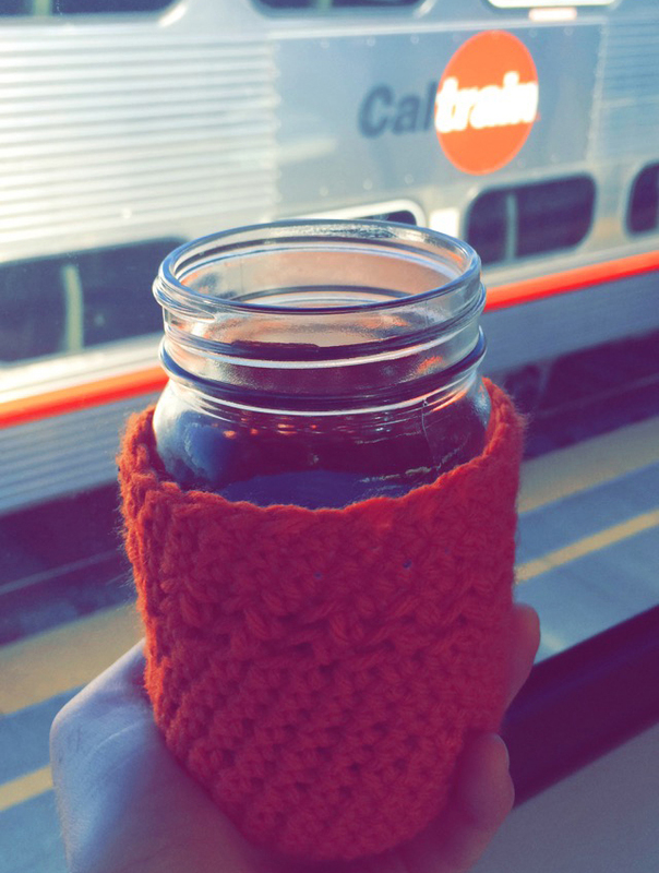 Coffee experiments caltrain cozy